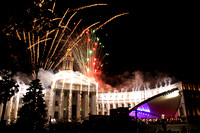 Colorado Symphony Orchestra July 4th Celebration